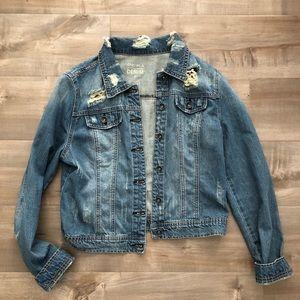 Special A Denim Jacket